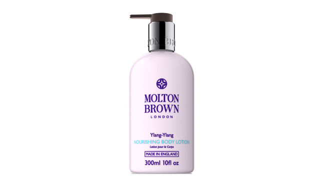 Beauty Diaries by Beauty Line- Molton Brown Ylang-Ylang Nourishing Body Lotion