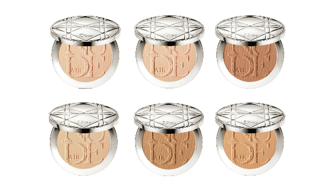 Beauty Diaries by Beauty Line - Compact Powder