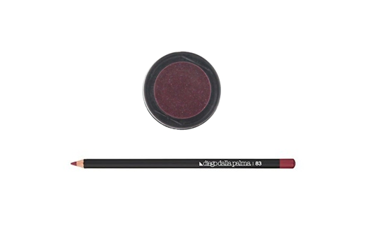Beauty Diaries by Beauty Line - DDP Lip Pencil Nyx Lipstick Medusa