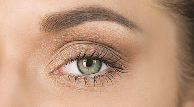Beauty Diaries by Beauty Line - The Perfect Eyes Look