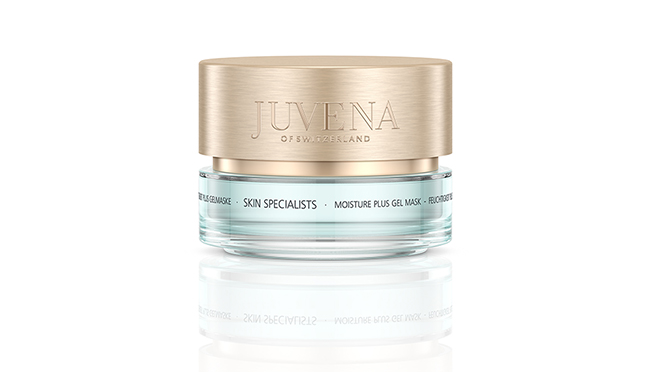 Beauty Diaries by Beauty Line - Juvena Specialists Moisture Plus Gel Mask