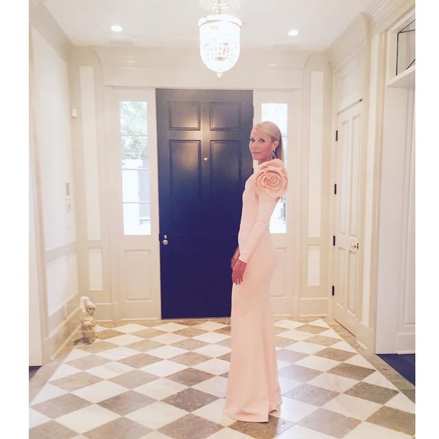 02-oscars-academy-awards-instagrams-gwynethpaltrow