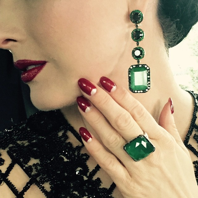19-oscars-academy-awards-instagrams-ditavonteese