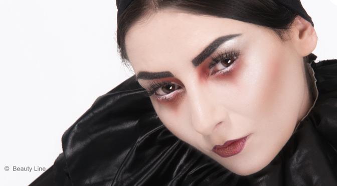 Beauty Diaries by Beauty Line - Carnival Mood Chrysa 1