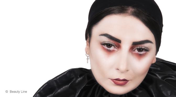 Beauty Diaries by Beauty Line - Carnival Mood Chrysa 2