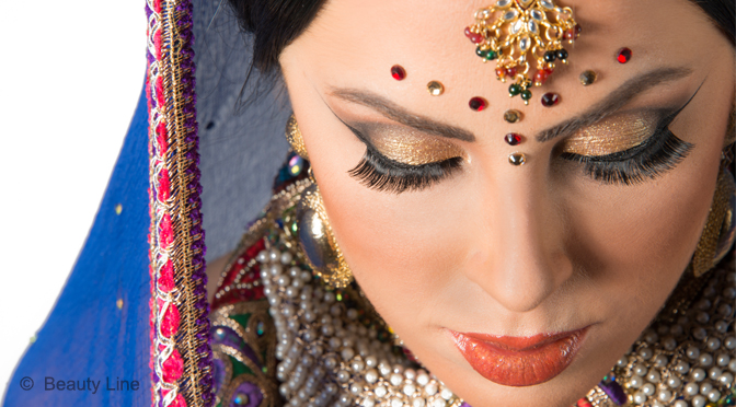 Beauty Diaries by Beauty Line - Carnival Mood Rina 1