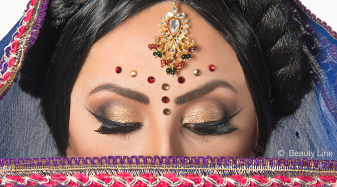 Beauty Diaries by Beauty Line - Carnival Mood Rina 2