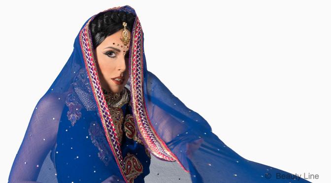 Beauty Diaries by Beauty Line - Carnival Mood Rina 3