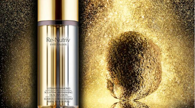 Beauty Diaries by Beauty Line - Estee Lauder Re-Nutriv Review