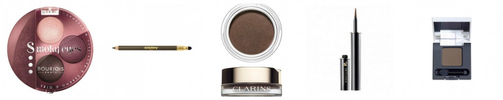 Beauty Diaries by Beauty Line-Brown Eyes
