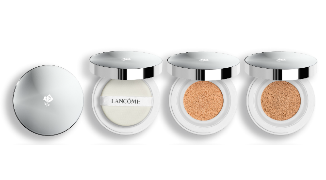 Beauty Diaries by Beauty Line - LANCOME Miracle Cushion Foundation 2