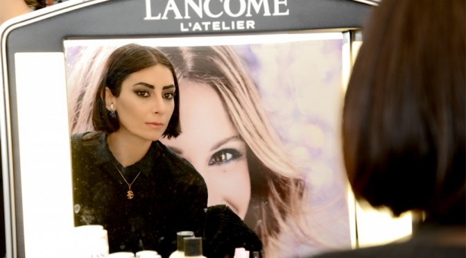 Beauty Diaries by Beauty Line - Lancome