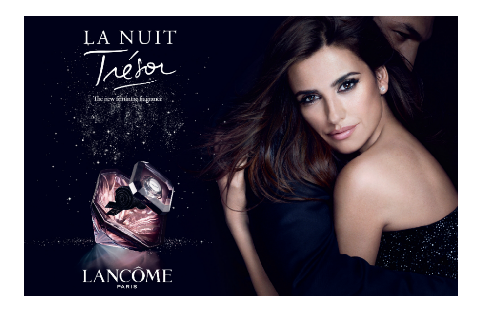 Beauty Diaries by Beauty Line - Lancome La Nuit Tresor