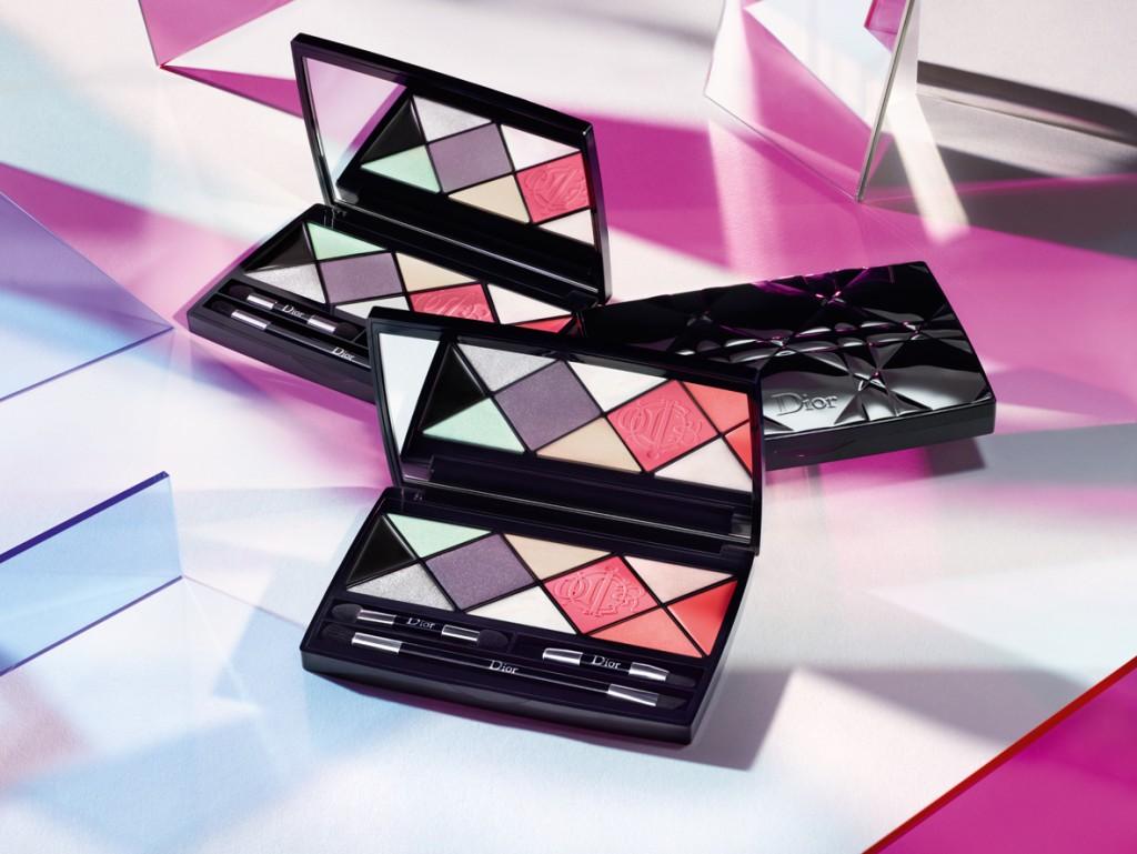 Dior - Kingdom of Colours Palette