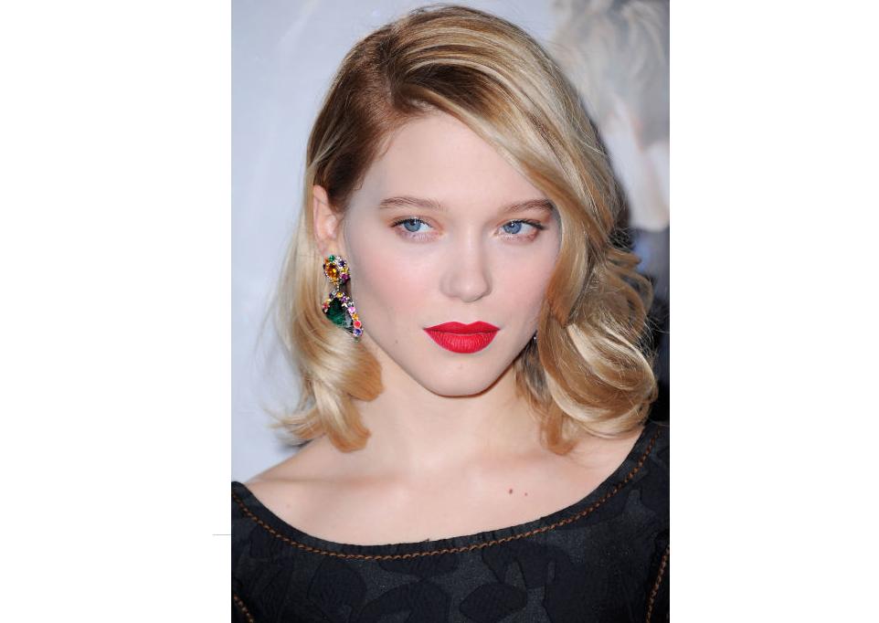 Beauty Diaries by Beauty Line_Lea Seydoux make up