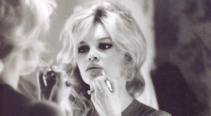 Beauty Diaries by Beauty Line - Brigitte Bardot