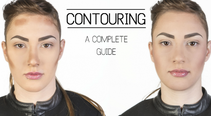 Beauty Diaries by Beauty Line - Contouring, a complete guide