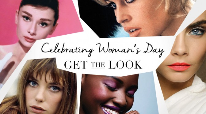 Beauty Diaries by Beauty Line - Celebrating Woman's Day