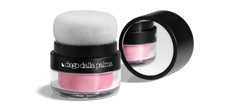 Beauty Diaries by Beauty Line - Diego Dalla Palma SS15 Bon Bon Blush