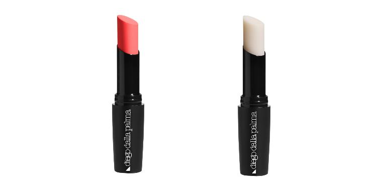 Beauty Diaries by Beauty Line - Diego Dalla Palma SS15 Shiny Lipstick