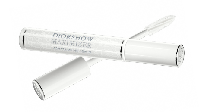 Beauty Diaries by Beauty Line - Diorshow Lash Maximizer