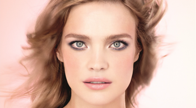Beauty Diaries by Beauty Line - Guerlain Spring 2015 Collection