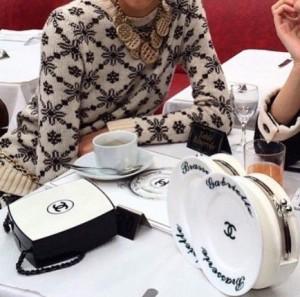 Beauty Diaries by Beauty Line-Les Beiges Handbag
