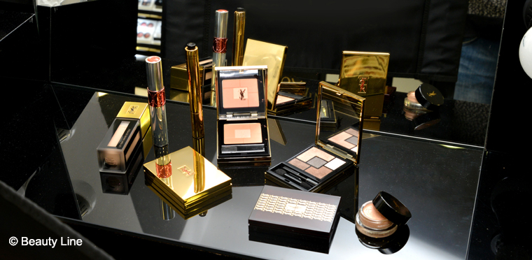 Beauty Diaries by Beauty Line_YSL Mario Potenza