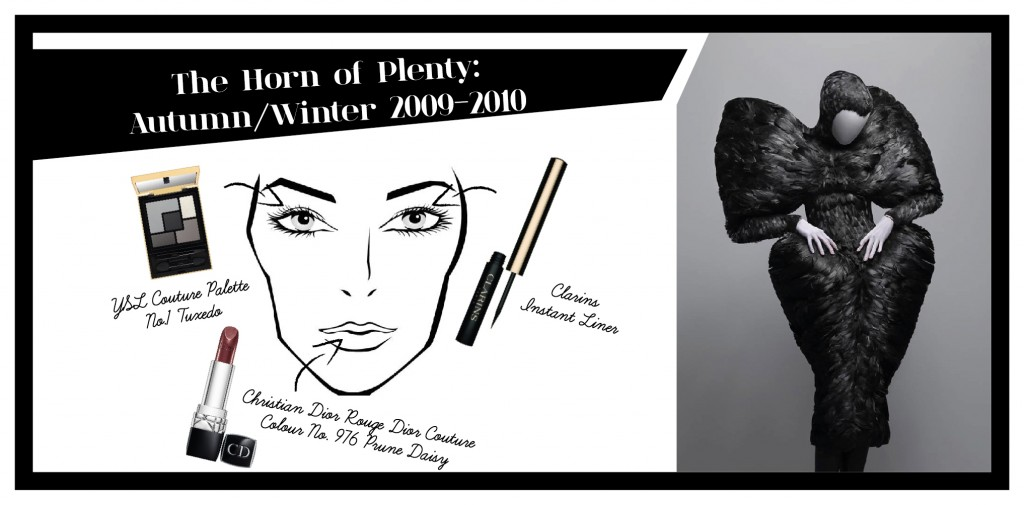 Beauty Diaries by Beauty Line_Alexander McQueen Iconic Dresses