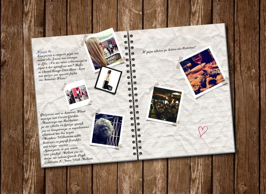 Beauty Diaries by Beauty Line_London