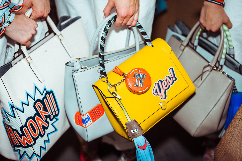 Beauty Diaries by Beauty Line_Top 5 bags SS15
