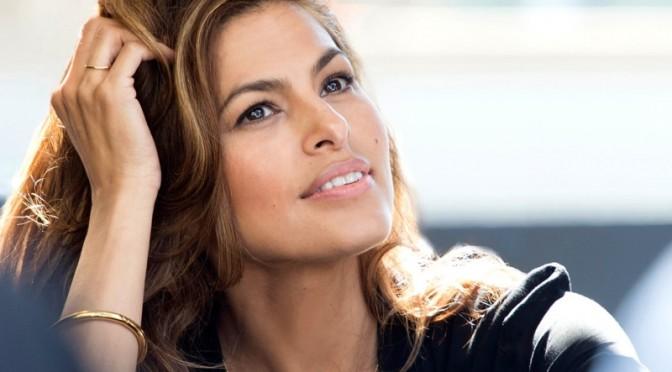 Beauty Diaries by Beauty Line_Eva Mendes Estee Lauder