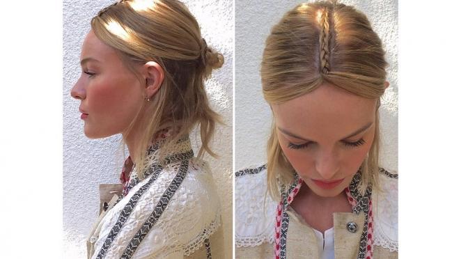 Beauty Diaries by Beauty Line_Kate Bosworth Hair Coachella
