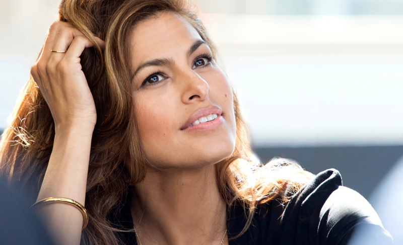 Beauty Diaries by Beauty Line_Eva Mendes Estee Lauder