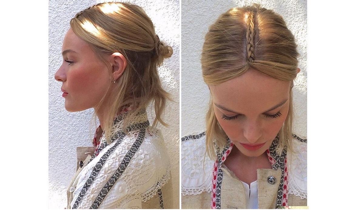 Beauty Diaries by Beauty Line_Kate Bosworth Hair Coachella