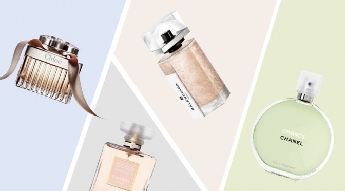 Beauty Diaries by Beauty Line - Fragrance Quiz