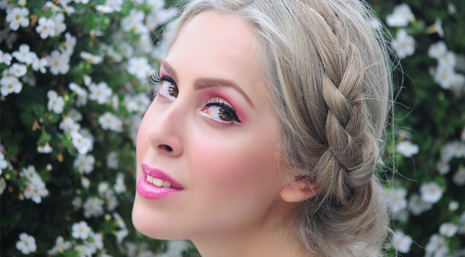 Beauty Diaries by Beauty Line_Beauty Line Spring/Summer 2015 Look