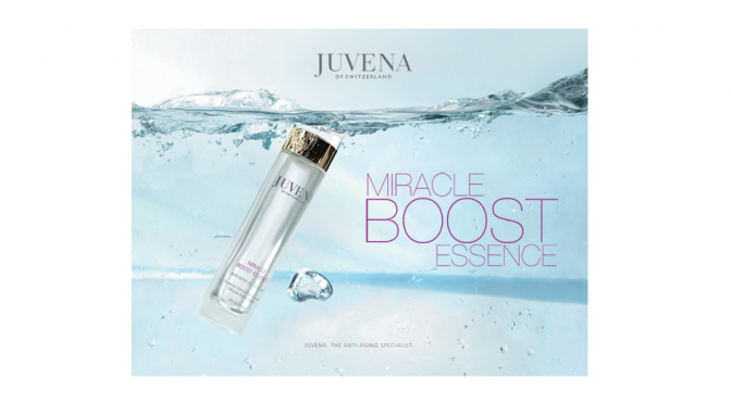 Beauty Diaries by Beauty Line_Juvena Miracle Boost Essence