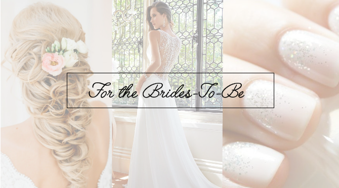 Beauty Diaries by Beauty Line - Wedding Preparation