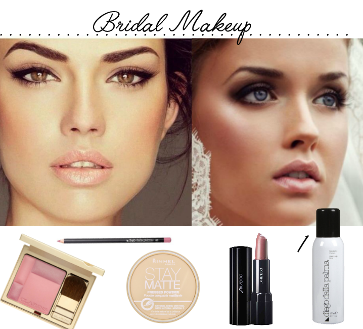 Beauty Diaries by Beauty Line - Wedding Preparation Bridal Makeup