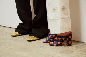 THE 70S SHOES GUCCI SS16 MFW