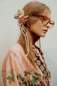 THE BEAUTY GUCCI SS16 MFW