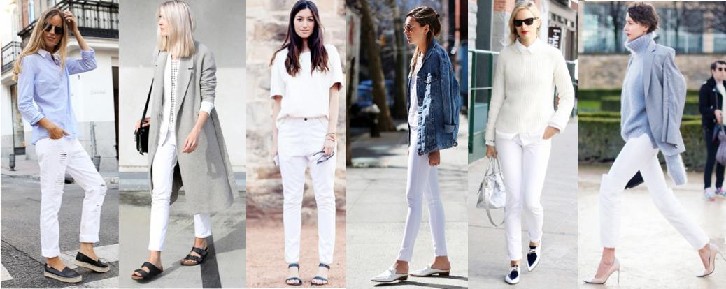 White-Denim-Trend
