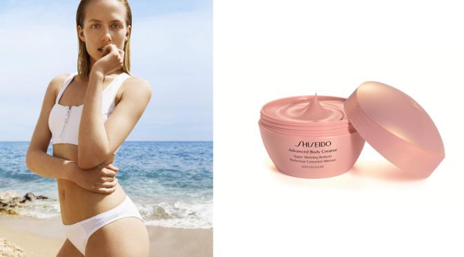 Beauty Diaries by Beauty Line - Shiseido