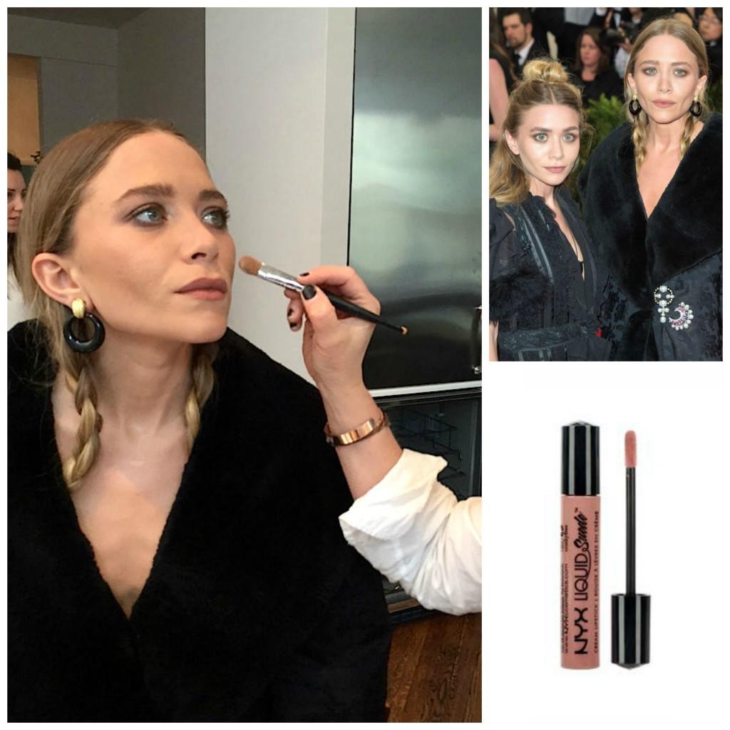 Beauty Diaries by Beauty Line_MET Gala make up