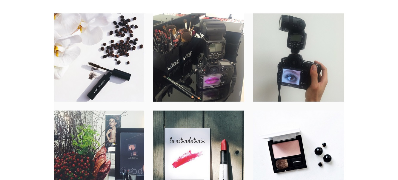 Beauty Diaries by Beauty Line_DDP_2010-2015