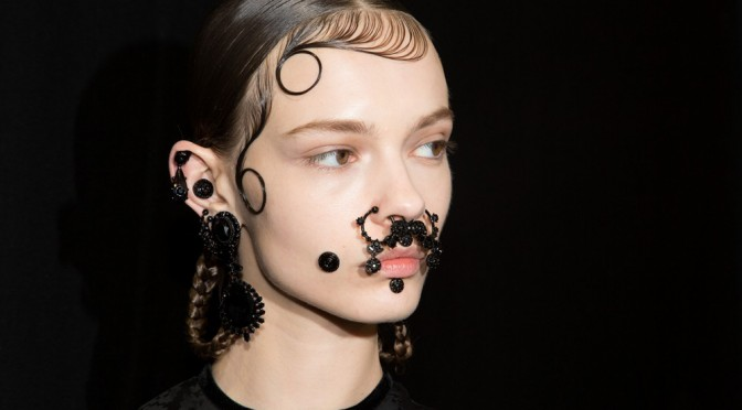 Beauty Diaries by Beauty Line_Givenchy FW 2015 Teasern