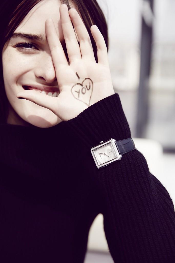 Beauty Diaries by Beauty Line_Boy.Friend Chanel