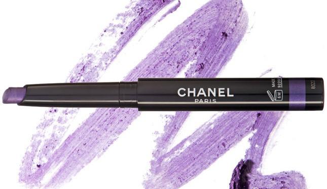 Beauty Diaries by beauty Line_Chanel Stylo Eyeshadow Campanule