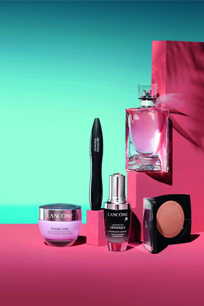 Beauty Diaries by Beauty Line - Lancome's French Paradise